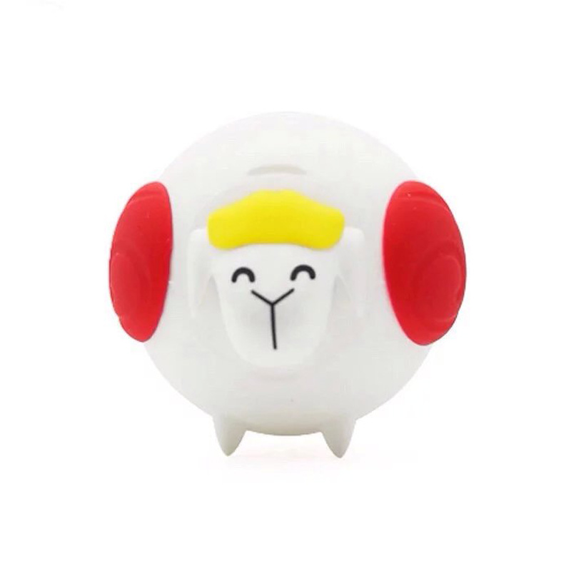 manufacture Sheep cartoon pvc usb, Cheap customized soft PVC pen drive, cheapest customize pvc usb flash drive
