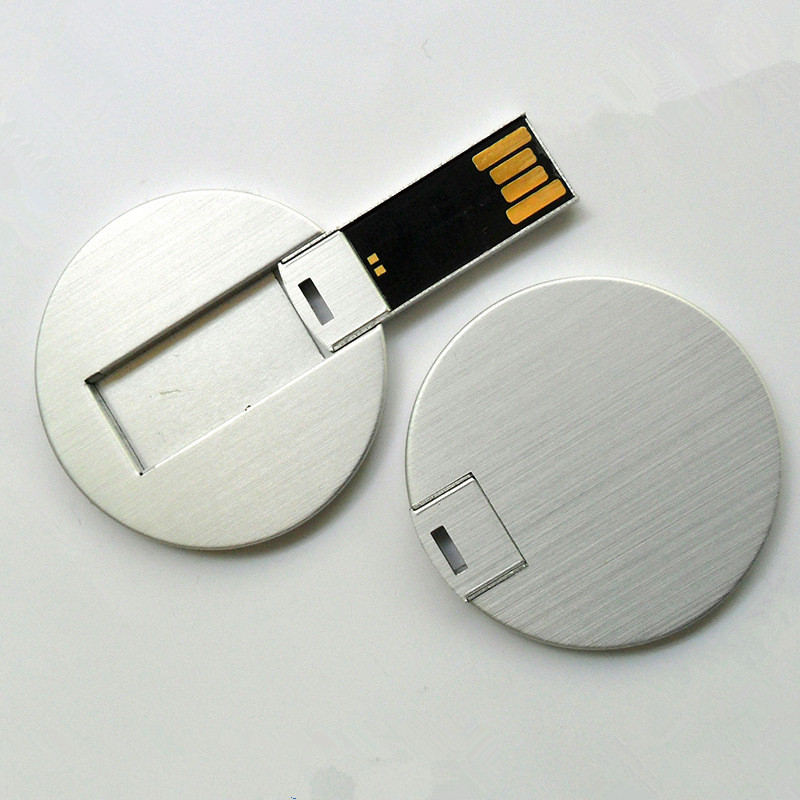 USB card case USB memory card USB card plastic case with factory price